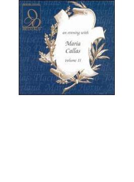 Maria Callas Vol.2 Italian Radio Broadcast