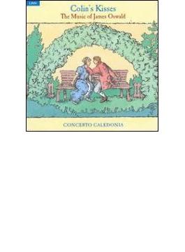 Songs: Concerto Caledonia