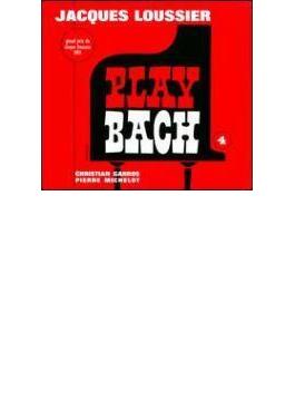 Play Bach 4