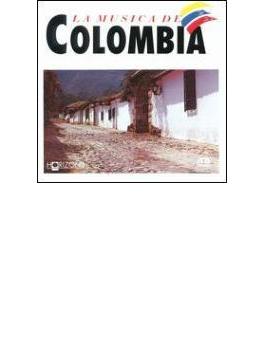 Colombia Y Su Musica