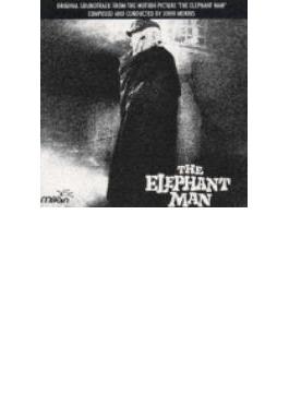 「エレファント・マン」オリジナル・サウンドトラック