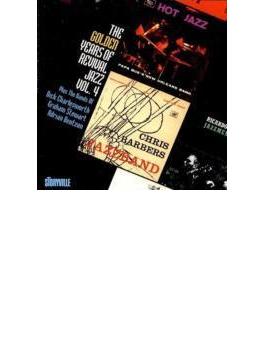 Golden Years Of Revival Jazz Vol.4