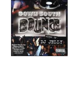 Down South Bounce Mix