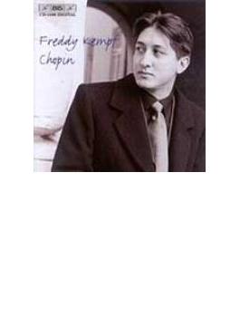Ballades, 1-4, Piano Works: F.kempf(P)
