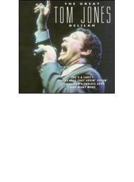Delilah - The Great Tom Jones