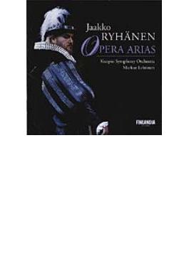 Jaakko Ryhanen Bass Opera Arias
