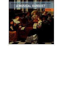 シャイン:音楽の饗宴、ガブリエリ&グアミ:カンツォーナ集 サヴァール&エスペリオンXX(2CD)