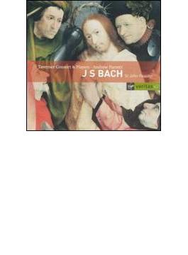 ヨハネ受難曲 パロット指揮タヴァナー・プレイヤーズ&合唱団(2CD)