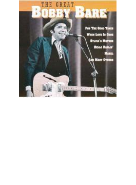 Great Bobby Bare