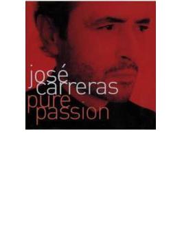 Jose Carreras Pure Passion
