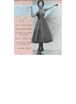 Great Connie Francis