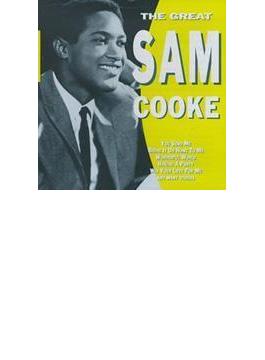 Greatest Sam Cooke