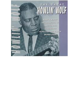 Great Howlin Wolf