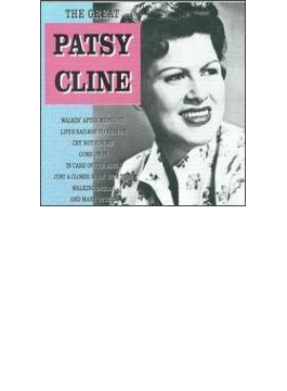 Great Patsy Cline