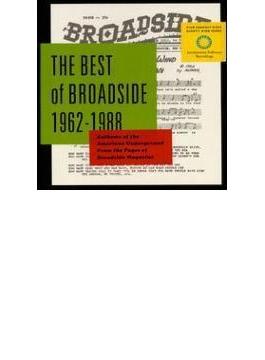 Best Of Broadside 1962-1968