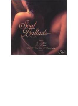 Soul Ballads Vol.1