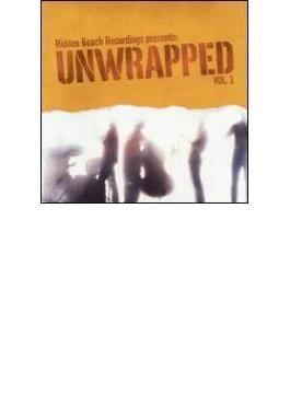 Hidden Beach Recordings Presents Unwrapped: Vol.1