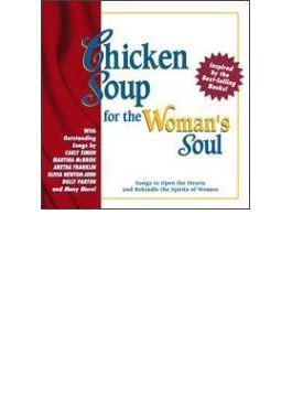 Chicken Soup For The