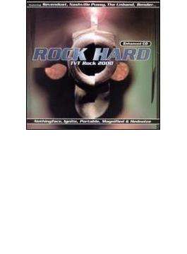 Rock Hard Tvt Rock 2000