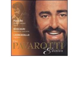 パヴァロッティ・エディション Vol.6 / Puccini & Verismo