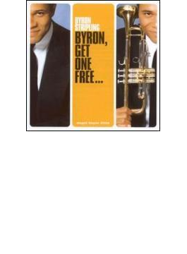 Byron Get One Free