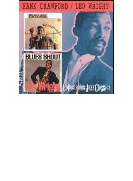 Soul Cliinic / Blues Shout