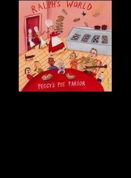 Ralph's World: Peggy's Pie Parlor