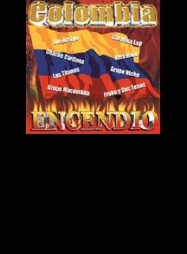 Colombia Encendio