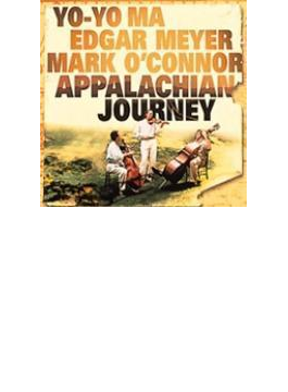 Appalachian Journey: Yo-yo Ma(Vc), O'connor, Etc