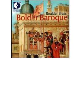 Boulder Brass Baroque Concert