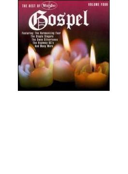 Vee Jay Gospel Vol.4