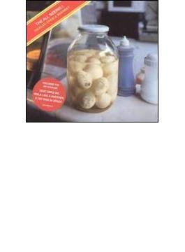Pickled Eggs & Sherbert