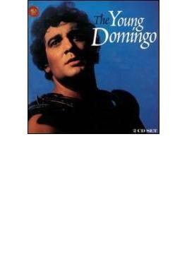 Domingo The Young Domingo