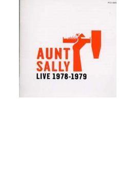 Aunt Sally Live 1978-79