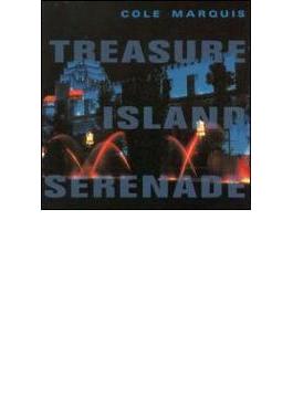 Treasure Island Serenade