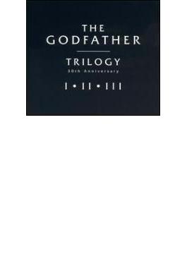 Godfather Trilogy - Soundtrack