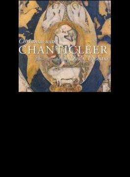 Chanticleer & Upshaw Christmas Album