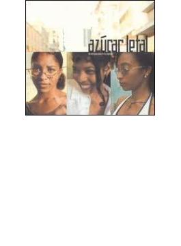 Next Generation Of Afro Cubanpop