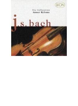6 Cello Suites: Bylsma (1979)