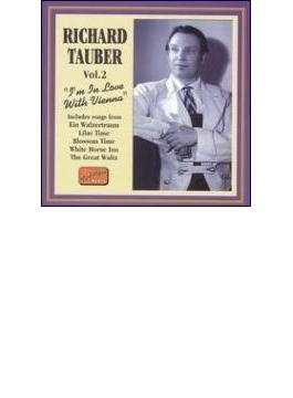 Richard Tauber Favourites Vol.2