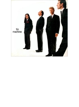 Tin Machine - Remasterdavid Bowie