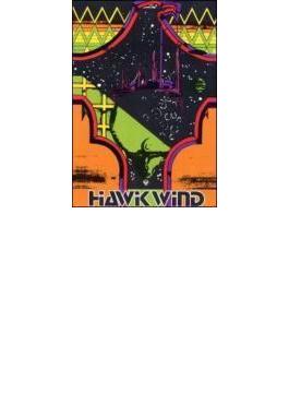 Night Of The Hawks