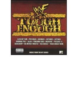 Tough Enough - Soundtrack