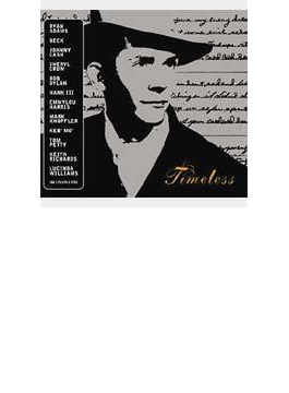 Timeless - Tribute To Hank Williams