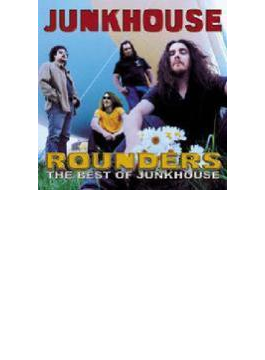 Rounders - The Best Of