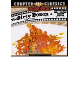 Dirty Dozen / Dirty Dingus Magee - Soundtrack