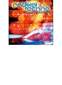 Radikal Techno Vol.4 - New Trance Generation