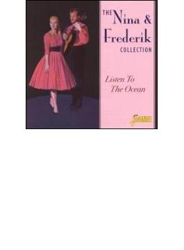 Nina & Frederik Collection - Listen To The Ocean