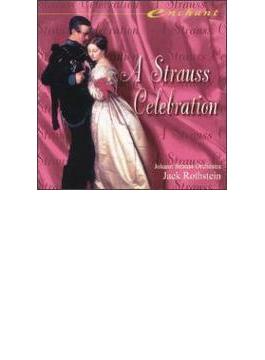 A Strauss Celebration: Rothstein / J.strauss.o