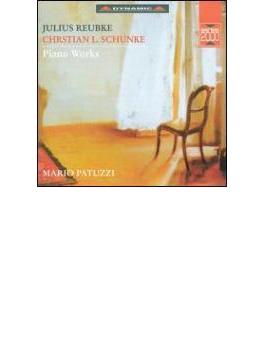 Piano Works: Patuzzi